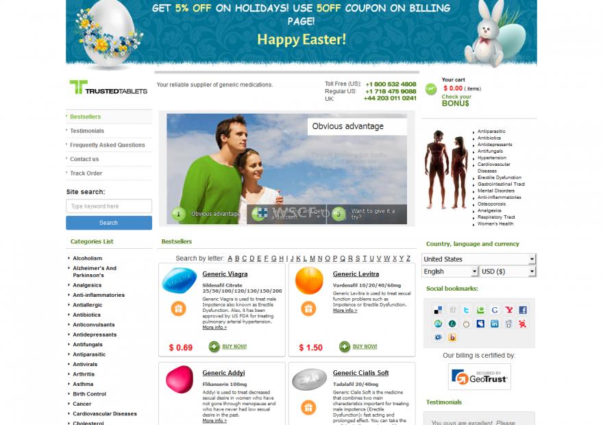 17Pharmacy.net Buy in Bulk And Save