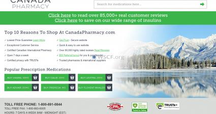 1800Getdrugs.com Internet Pharmacy