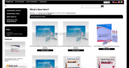 A-Bol.com Website Pharmacy