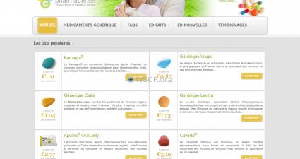 Abc-Pharmacie.com International Drugstore