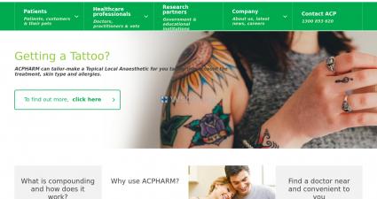 Acpharm.com Order Prescription Drugs Online With No Prescription