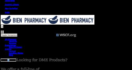 Bienpharmacy.com Online Canadian Drugstore