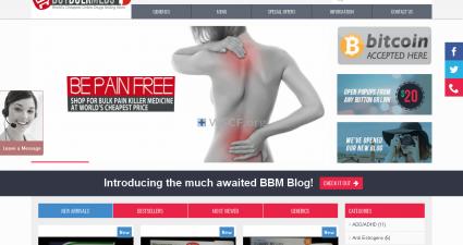 Buybulkmeds.com Overseas On-Line Drugstore