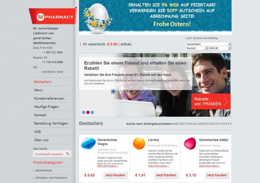 Buymedscheap.com Special Offer And Discounts