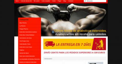 Bxroids.com Great Internet Pharmacy