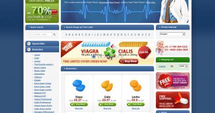 Canada-Pharmacy-24H.com Big Choice ED Drugs