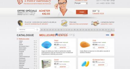 Canadapharmacytrust.net Drug Store