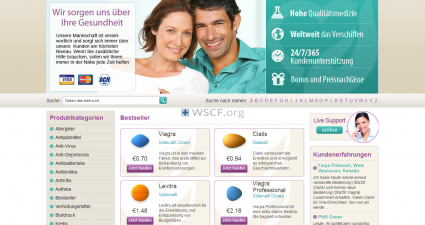 Drugsrxguide.com Great Internet Drugstore