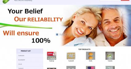 Edcialis.com Special Offer And Discounts