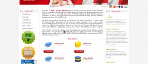 Edmedis.com My Generic Drugstore