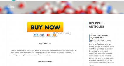 Edpill.net The Internet Canadian Drugstore