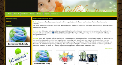 Environindia.net International Drugstore