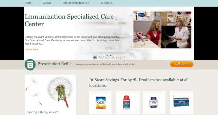 Erniesdrug.com Confidential Internet DrugStore.