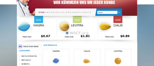 Europe-Overnite.com Web's Pharmaceutical Shop