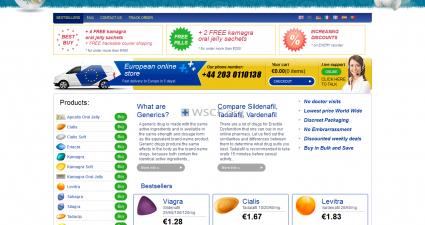Euroshopgen.com Fast Worldwide Delivery