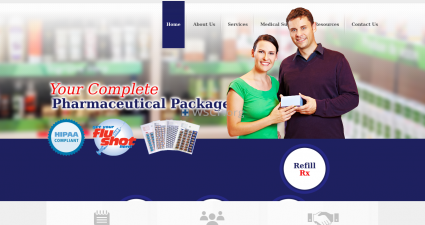 Familypharmacysolutions.com 24/7 Online Support