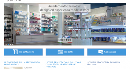 Farmacia-Italiana.it Online Pharmaceutical Shop