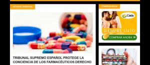 Farmaciaespana.net Drugs Online