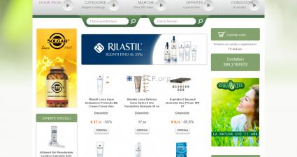 Farmaciauno.com All time On-line Support