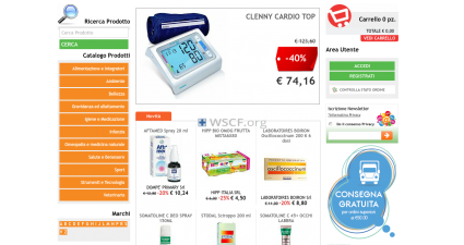 Farmaciaverde.com Best Online Pharmacy
