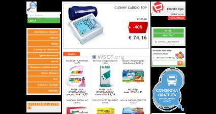 Farmaciaverde.net Order Prescription Drugs Online With No Prescription
