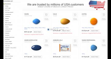 Favoritedrugstore.com Buy in Bulk And Save