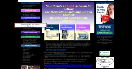 Focuspharmacy.net Best Online Pharmacy
