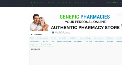 Generic-Pharmacies.net The Internet Canadian Pharmacy