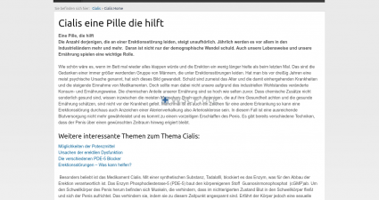 Genericcialispharm.com Order Prescription Drugs Online With No Prescription