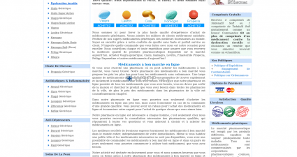 Generiquefr.com Online Offshore Pharmacy