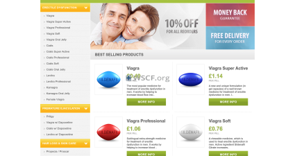 Getfastpills.com Overseas Internet Drugstore