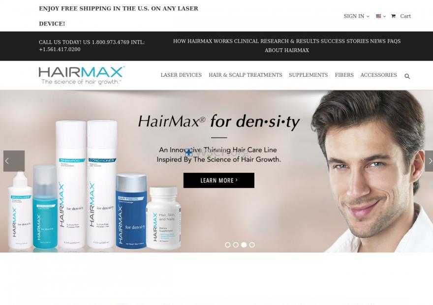 Hairlosssolution.com The Internet Pharmaceutical Shop