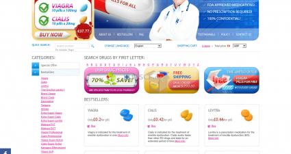Health-Portal.biz Discreet Packaging