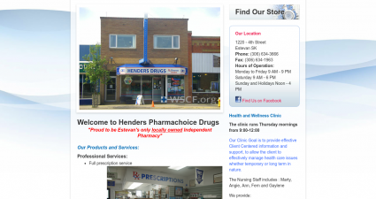 Hendersdrugs.com Lowest Price