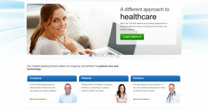 Hexpress.net International Drugstore