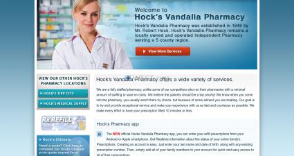 Hocksrx.com 100% Quality Meds