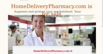 Homedeliverypharmacy.net Discreet Packaging