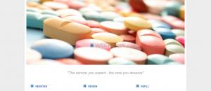 Hudsondrugs.com Confidential online Pharmacy.