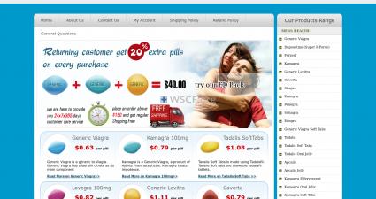 Instantpharmarx.com Your Choice