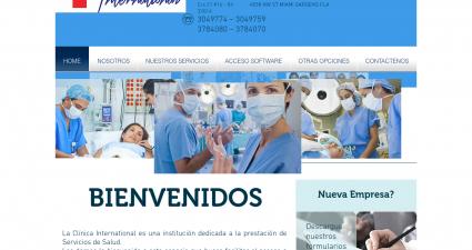 Internationalhealthcompany.com Online Pharmacy