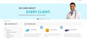 Iqpharmacy.com Pharmaceutical Shop