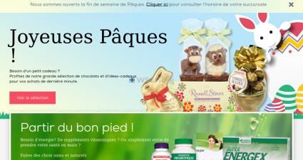 Jeancoutu.com Online Offshore Pharmacy