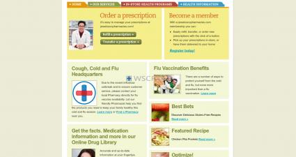 Jeweloscopharmacies.com Free Samples