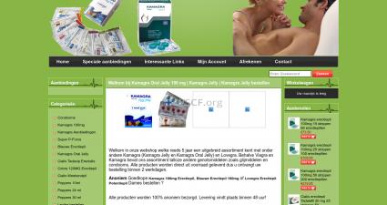 Kamagra-Bestellen-Kamagra-Oral-Jelly.nl Mail-Order Pharmacy
