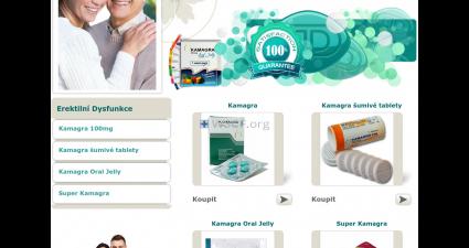 Kamagra-Cz.com Save Your Time