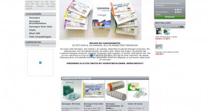 Kamagrabestel.nl Reliable Medications
