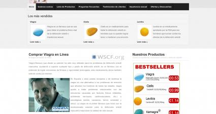 Obtenerviagra.com My Generic Drugstore