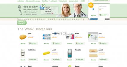 Official-Drugstore.com Order Prescription Drugs Online With No Prescription