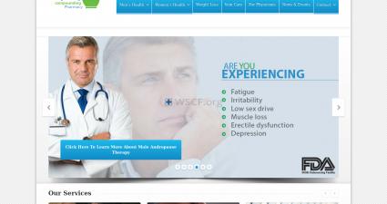 Olympiapharmacy.com Online Drugstore