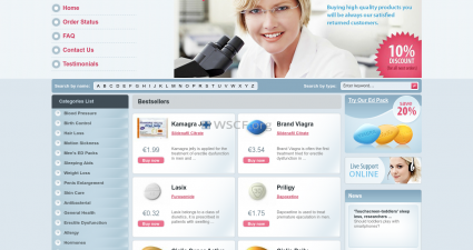 Onlinepharmacysells.com Internet Pharmacy
